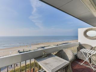 Incredible Seaview Apartment (2p), - Zandvoort vacation rentals