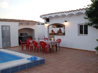 Spanish villa 8 x 4 pool self catering private - Benicolet vacation rentals