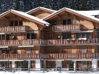 Sunny 1 bedroom Apartment in Kandersteg - Kandersteg vacation rentals