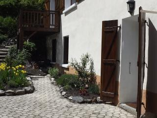 Apartment Rue Humbert - More Than 21 Bends - Le Bourg-d'Oisans vacation rentals
