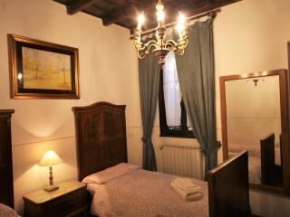 Appartamento da 6/8 posti tra il centro e la Fiera - Novate Milanese vacation rentals