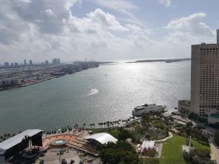 NEWLY LISTED DIRECT VIEW OF ULTRA 3br/2ba - Coconut Grove vacation rentals