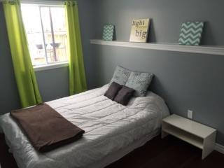1 bedroom full basement apartment - London vacation rentals