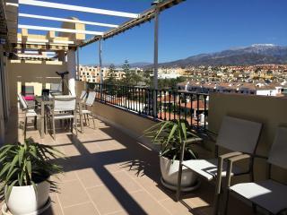Härlig takvåning, centralt och nära stranden - Torre del Mar vacation rentals