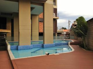 Feel like home in a nice apt in Cucuta Colombia - Cucuta vacation rentals