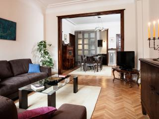 Best located aristocratic flat - Sofia vacation rentals