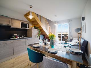BISCARROSSE– Merveilleux appartement-1ère ligne me - Biscarrosse vacation rentals