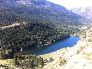 Pêche(Lacs),Randonnées,shopping à15minde l'ANDORRE - Porte-Puymorens vacation rentals