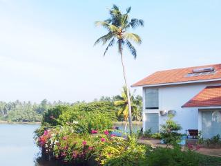 Deluxe Villa with Infinity-Edge Plunge Pool - Negombo vacation rentals
