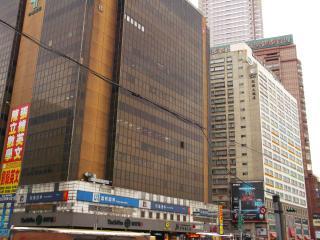 Taipei main station apartment - Taipei vacation rentals