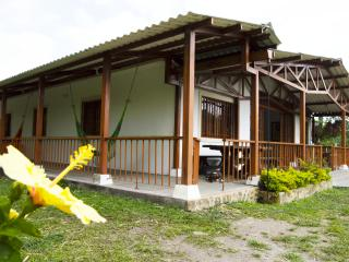 Comfortable Chalet with Internet Access and Hot Tub - Armenia vacation rentals