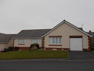 Nice House with Internet Access and Washing Machine - Borth vacation rentals