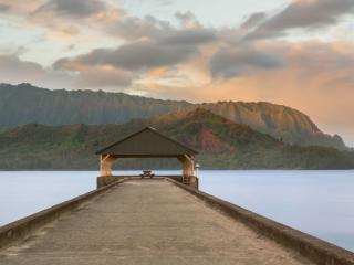 Perfect House with Internet Access and Wireless Internet - Hanalei vacation rentals