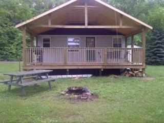 Rice Lake Cedars - 2 bedroom Cottage for Rent - Harwood vacation rentals