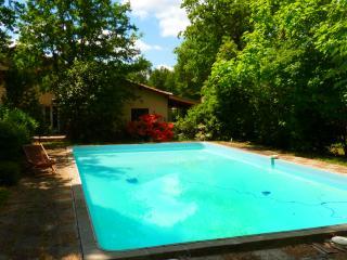 Maison de vacances par excellence - Saint-Aubin-De-Medoc vacation rentals