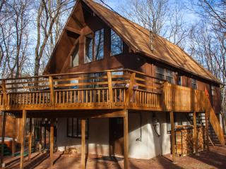 Beautiful, Relaxing & Cozy Lake Harmony Home - Lake Harmony vacation rentals