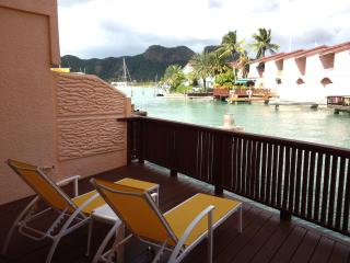 Indian View Villa - Jolly Harbour vacation rentals