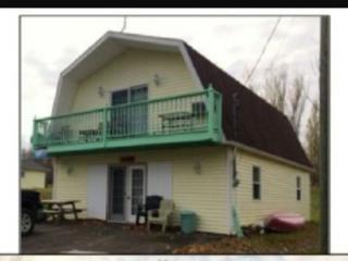 3 Bdrm Cottage in Whites Cove Family Friendly - Jemseg vacation rentals