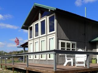 Oscar's Cabin - Sleeps up to 8 - White River View - Norfork vacation rentals
