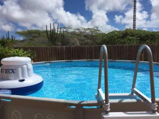 Beautiful Condo with Internet Access and Television - Pos Chiquito vacation rentals
