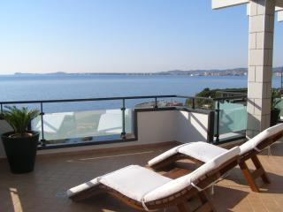 2 bedroom Condo with Internet Access in Vlore - Vlore vacation rentals