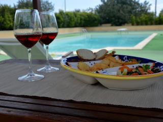 Nice Villa with Deck and A/C - Sampieri vacation rentals