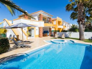 2 Bed semi detached towhouse w/ private pool - Luz vacation rentals