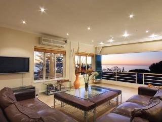Modern, Spacious Sea View Villa in Camps Bay - Atlantic Six - Bakoven vacation rentals