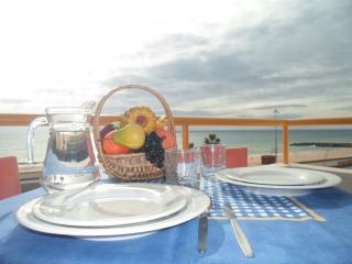 Apartament front sea - Quarteira vacation rentals