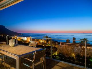 Luxurious Sea View Villa in Camps Bay - Camps Bay vacation rentals