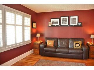WINE COUNTRY COTTAGE - Saint Catharines vacation rentals