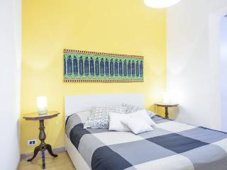 Happy House, with patio and garage close to metro - Rome vacation rentals