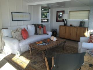 BEACH COTTAGE & GUESTHOUSE ON PADARO LANE - Carpinteria vacation rentals