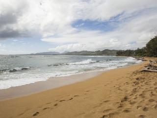 Peaceful 1BR Condo steps from Waipouli beach. - Kapaa vacation rentals
