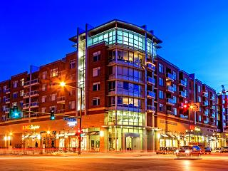 Luxury Studio with Downtown Views - Denver vacation rentals