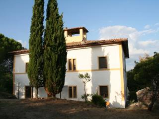 Casa Vasalone, con bella vista sul Lago di Bolsena - Gradoli vacation rentals