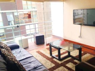 ONE BLOCK FROM THE BEACH - Lima vacation rentals
