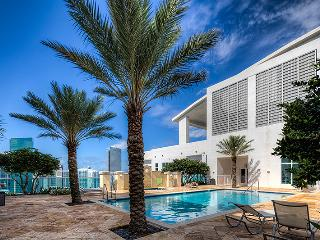 Vacation rentals in Miami