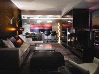 Palms Place Suite 31floor 1200sqf walkableBALCONY - Las Vegas vacation rentals