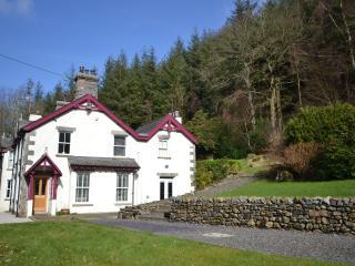 Delightful 'Ellerside Cottage' - 4 miles Cartmel - Cark vacation rentals