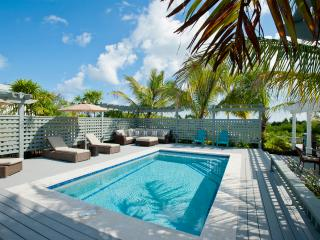 New Hilltop House With Pool Close To Town & Beach - Governor's Harbour vacation rentals
