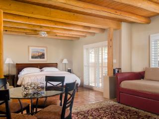 Luxury in Ojo Caliente: BlackMesa Casita at Origin - Ojo Caliente vacation rentals