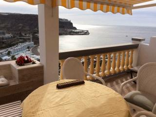 Amazing Seaview Studio (PDC-6) - Playa de Cura vacation rentals