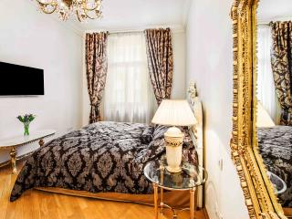TOP CLASS ROMANTIC APT, VERY CENTER! - Prague vacation rentals
