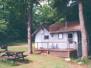 Maple Cottage - Walker Lake Resort - Huntsville vacation rentals