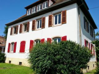 "Chambre d'hôtes de charme ""les érables"" - Ingersheim vacation rentals"