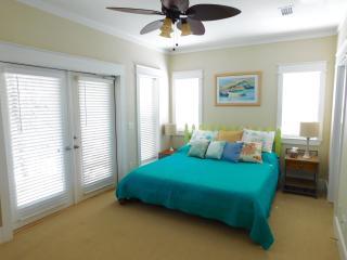 Lots of Outdoor Living 2 BLOCKS from BEACH!! - Santa Rosa Beach vacation rentals