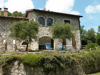 Nice 1 bedroom House in Castiglione D'Orcia - Castiglione D'Orcia vacation rentals