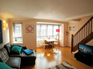 Centrally located 1 Bedroom Duplex Apt w/ Parking - London vacation rentals