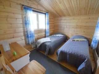 Beautiful 3 bedroom Puumala Villa with Dishwasher - Puumala vacation rentals